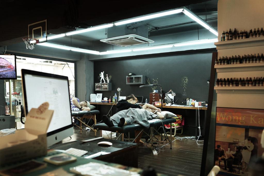 tattoo-at-work