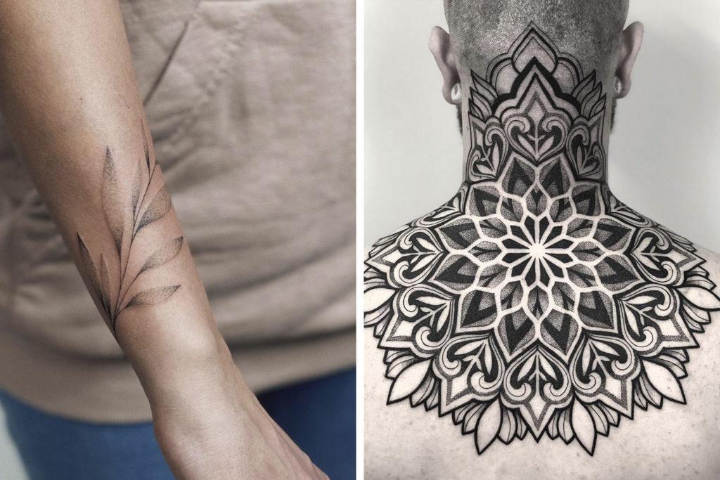 tattoo-line