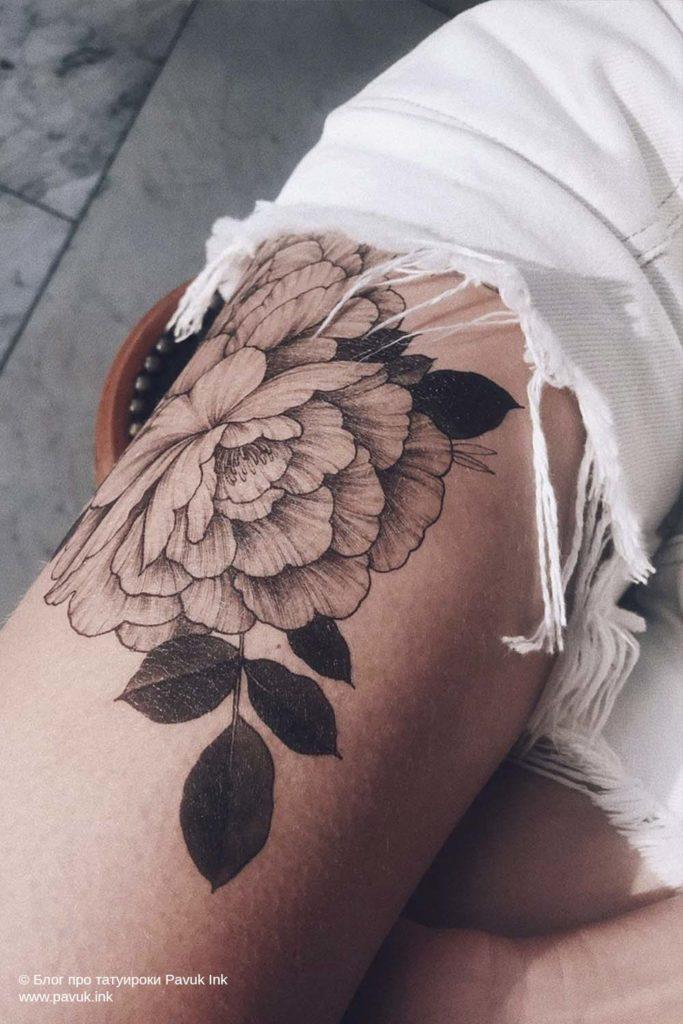 временные тату 03